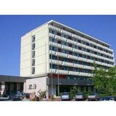 СПА Хотел Аугуста ***  - Хисаря - разположен в центъра на България