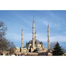 Двудневна екскурзия до Одрин 2017 - Турция