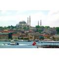 6-ти Май 2018 в Истанбул,  Програма с 2 нощувки нощен преход ;  хотел BUYUK SAHINLER 4*  ; Турция