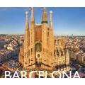 КЛАСИЧЕСКА БАРСЕЛОНА 4 нощувки Настаняване в перфектно разположен хотел 3* в центъра на Барселона 23-27 август 2016