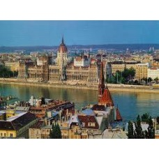 Екскурзия до Виена, Будапеща  - 2018г. - 4 дни / 3 нощувки Транспорт: Автобус