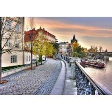 Прага - Градът на 100-те кули - 6 дни/ 3 нощувки - Екскурзия с автобус 2018 г.
