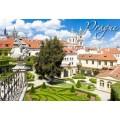 Великден в Прага - Златния град  - 14 – 18 април 2017 г.