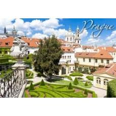 Златна Прага и Будапеща - Автобусна програма 5 дни  3 нощувки ; Дати за 2018г.