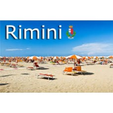Почивка в Римини 2018  хотел Turquoise 3*  Чезенатико - Италия ; Ранни записвания !