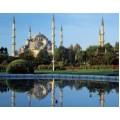 Истанбул ; Турция  - Уикенд 2019 с дневен преход , 3 нощувки