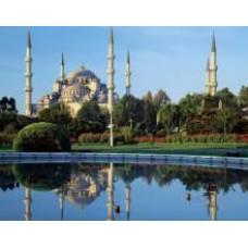 Истанбул - Турция  2018 г. - Градът на мечтите -  екскурзия с автобус дневен преход - 3 нощ.
