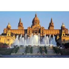 НОВА ГОДИНА 2019 В МАДРИД , Хотел WEARE CHAMARTIN 4*  - Испания - 4 дни / 3 нощувки