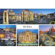 Майски празници  в РИМ – ВЕЧНИЯТ ГРАД ,  Дати: Дати: 28.04 – 01.05  / 24.05 -27.05 -  Raeli hotels 4* - Италия