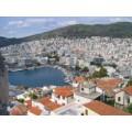 Майски уикенд в град Кавала  - Гърция  ;  26 - 28 май 2017