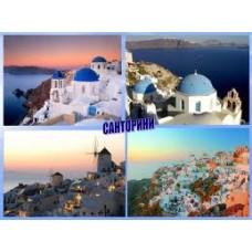 """Почивка на остров Санторини - хотел """"Anthea Villas"""" 3* -  чартърен полет, обслужване на български език! - Гърция"""