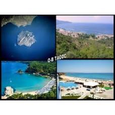 Остров Тасос - уикенд екскурзия - зеленият рай на Гърция  2018г.- 3 дни/ 2 нощувки