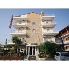 яНеа Каликратия, Гърция - Alkyonis Hotel   2**