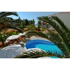 24 май – на море в Гърция!   ALL INCLUSIVE ПРОГРАМА на Халкидики, Ситония ; Хотел: Village Mare Hotel 4*,