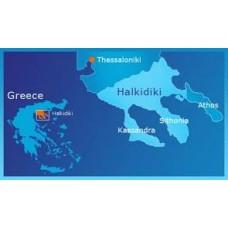 Организирани почивки Гърция на  ХАЛКИДИКИ - КАСАНДРА – ЛЯТО 2018 - ранни записвания