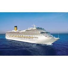 Круиз из Индийския океан - Мавриций, Сейшели, Мадагаскар и Реюнион на 09.11.2018 г.! 14 нощувки на кораб Costa Victoria!