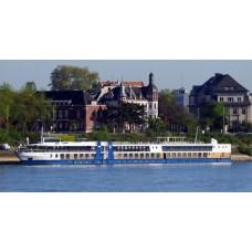 ХОЛАНДИЯ – БЕЛГИЯ  Чартърен речен круиз по Рейн и холандските канали 25.04.2018 г.