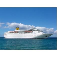 Средиземноморски Круиз  5 Гръцки острова +  Турция  -  5 дни / 4 нощувки на круизния кораб Celestyal Olympia на база All Inclusive