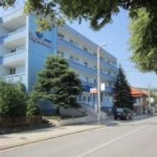 Хотел Германея - СПА-хотел в идеален център на град Сапарева баня