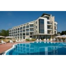 Хотел Южна Перла се намира до курортно селище Каваци, до Созопол